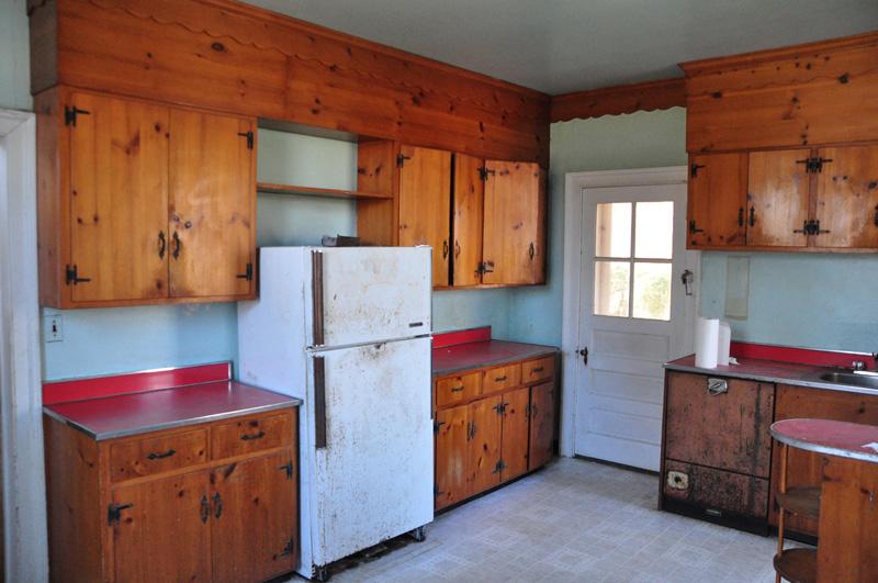 Woodlawn kitchen