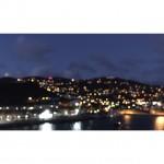 Leaving port in St. Thomas tonight. #ClickRetreat #OasisoftheSeas @royalcaribbean