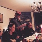 A sneak peek at our 2nd Annual Burns Night Dinner.…