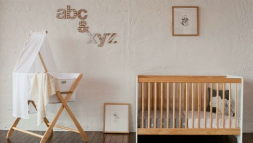 Cariboo bassinet top pick for baby gear from mommycoddle