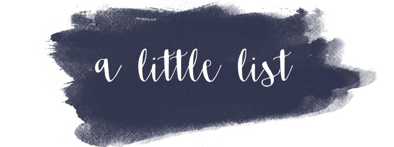 littlelist