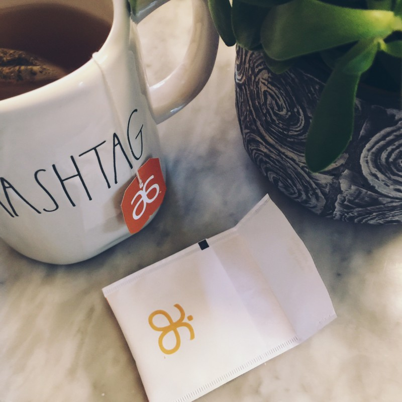Arbonne detox tea via @MommyCoddle.com