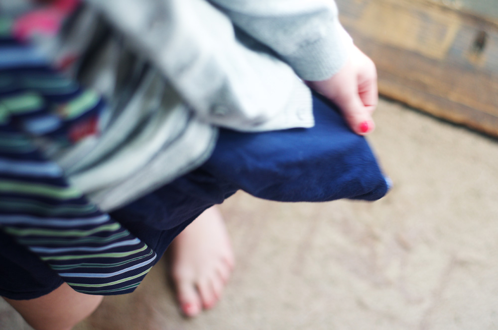 Primary.com is a great new line of kids clothing basics under $25. Good coupon code on this blog post.